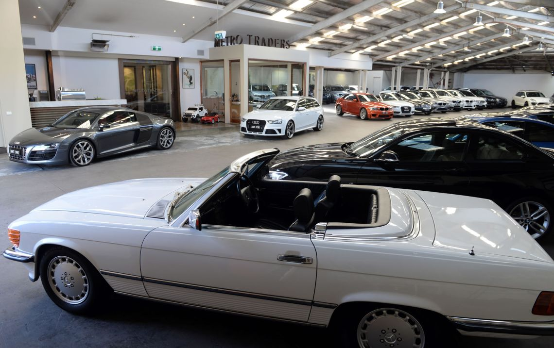 melbourne benz metro hand second sale for mercedes traders used cars